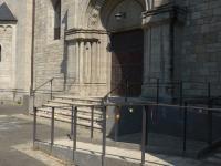 St. Adalbero_Eingang
